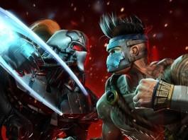 Killer Instinct Video Game