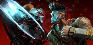 Killer Instinct Video Game