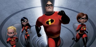 Incredibles 2 Update!