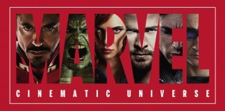 Cinematic Universe from Marvel