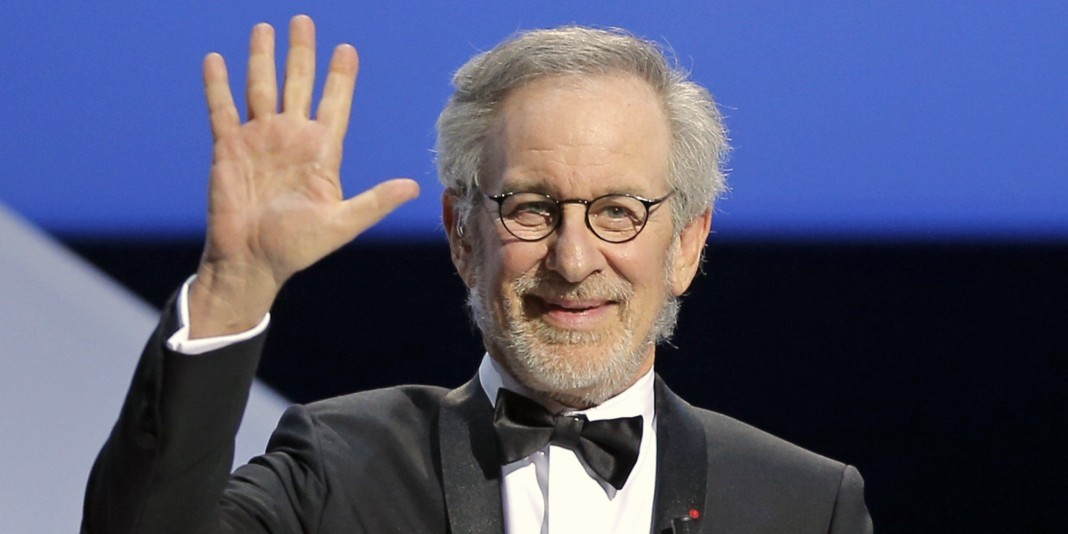 a biography of steve speilberg the jewish american film director Steven spielberg: a biography brought about a reevaluation of academics and athletics when steve entered as an american film institute seminar.