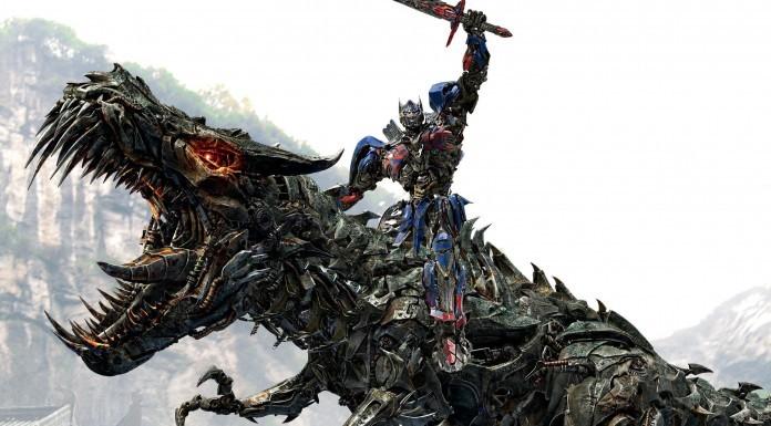 Transformers 5 Spoilers