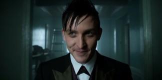 Penguin's Season 2 Gotham Clip