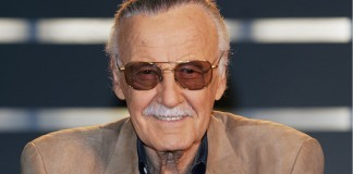 Marvel's Stan Lee