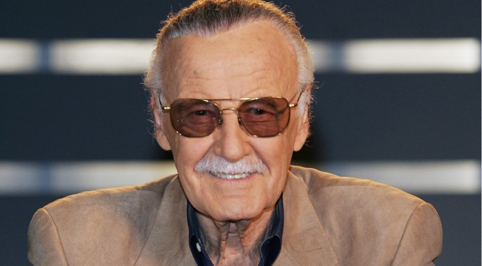 Marvel's Stan Lee