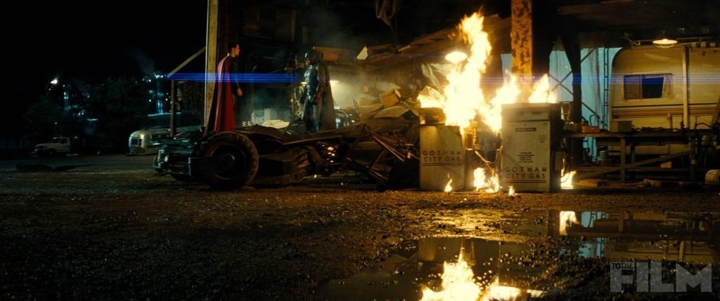 Batman V Superman: Dawn of Justice Total Film Still 4