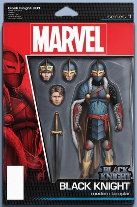 Action Figure Variant