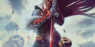 Black Knight Cover