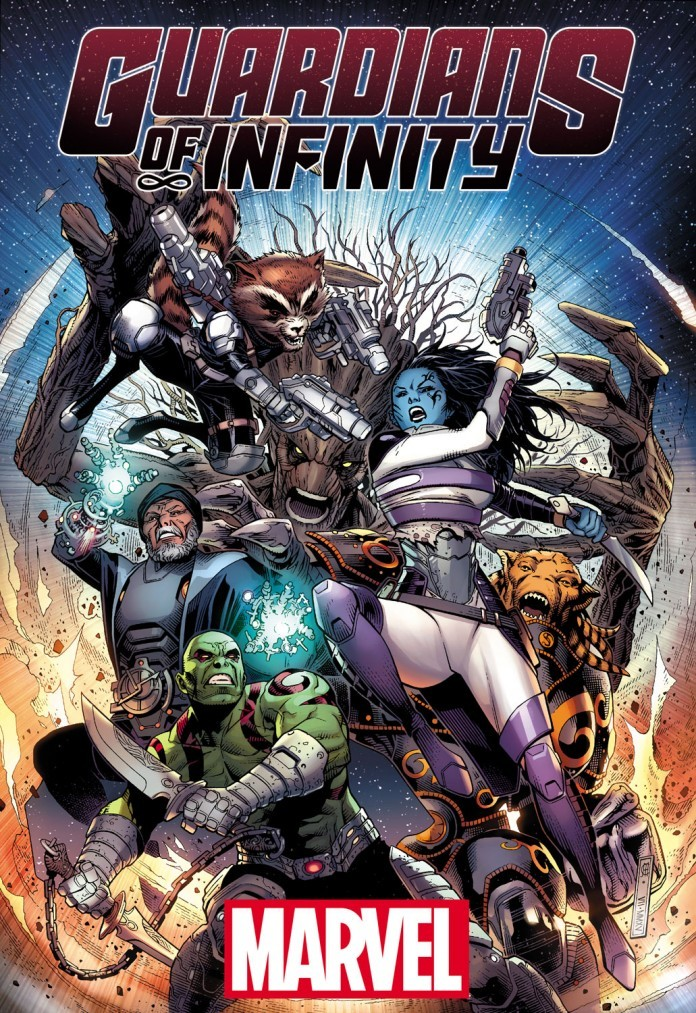 Guardians Cover