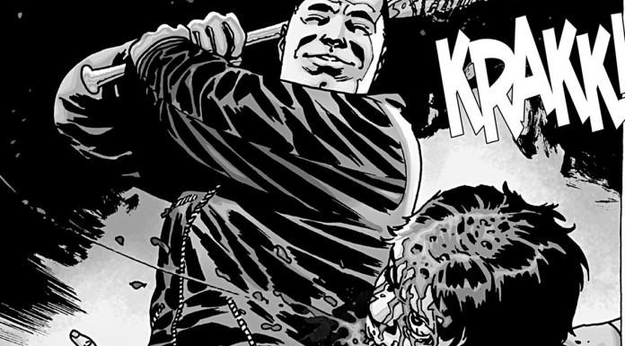 Glenn's Comic Book Fate