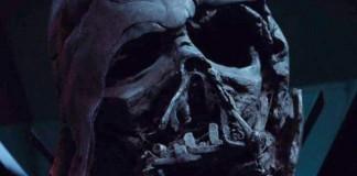 Force Awakens Darth Vader Helmet