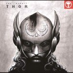 The Mighty Thor #1 Deodato Hip-Hop Variant