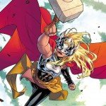 The Mighty Thor #1 Preview pt. 3