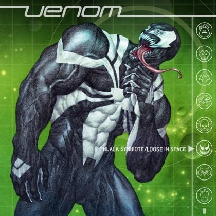 Venom Hip Hop Variant