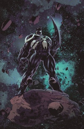 Venom Variant Cover