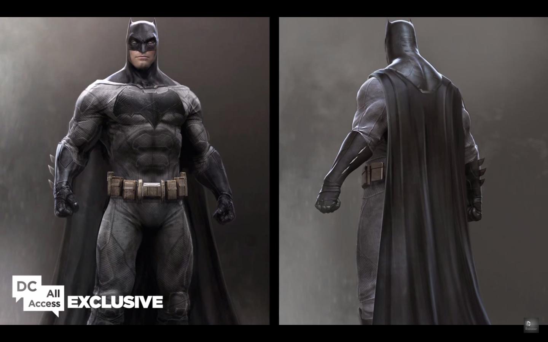 Batman V Superman Concept Video