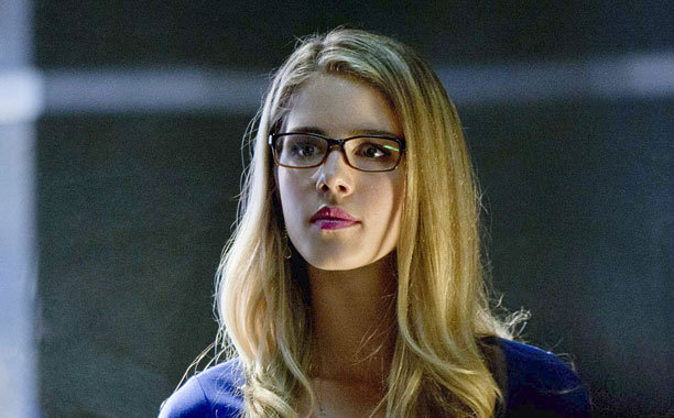 Arrow's Felicity