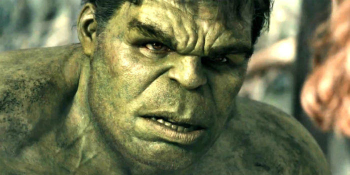 Mark Ruffalo to Appear in Thor 3