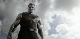 Deadpool's Colossus