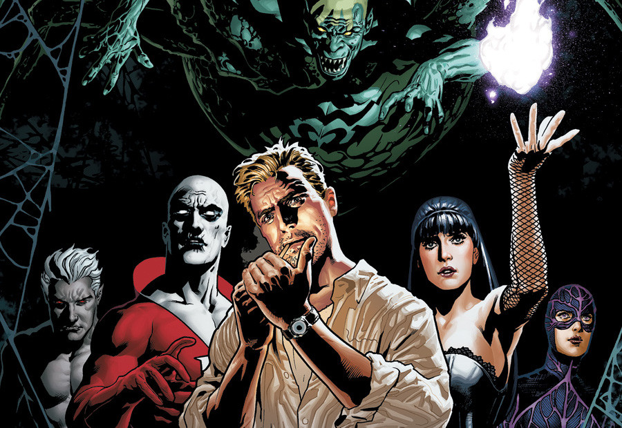 Justice League Dark to continue production