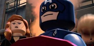New Trailer for LEGO Marvel