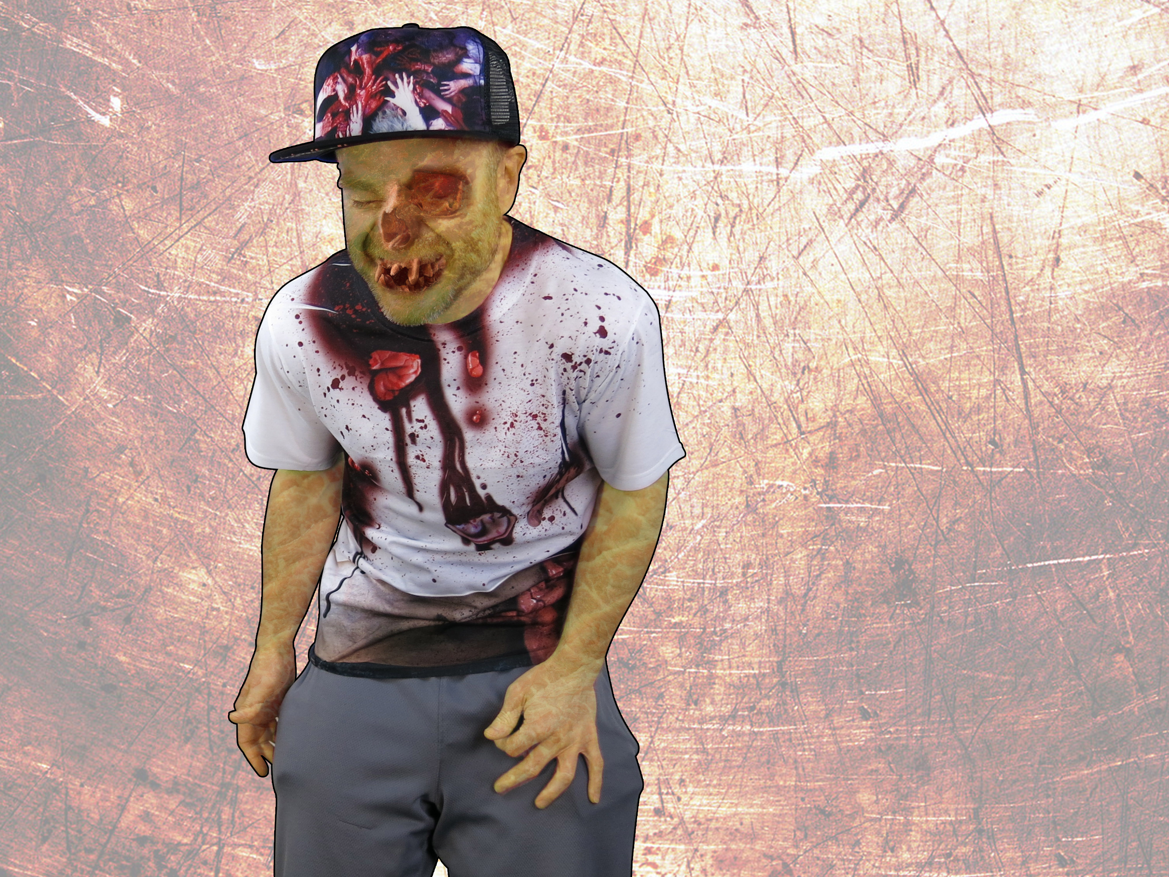 Celebrate The Walking Dead Season 6 with this awesome Walking Dead Merchandise!