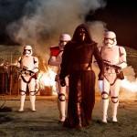 Star Wars: The Force Awakens Set Photos