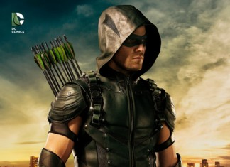 Arrow Episode 6 Season 4 Review