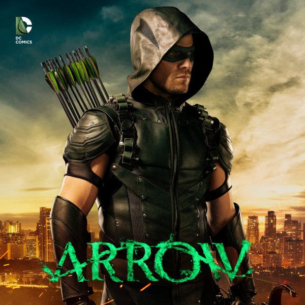 Arrow Episode 6 Season 4 Review