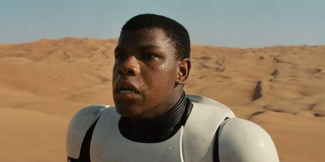 Finn From Star Wars
