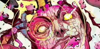 X-Men's Legion