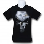The Punisher Movie Skull T-Shirt!