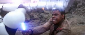 Still from Star Wars: The Force Awakens TV Spot 3!