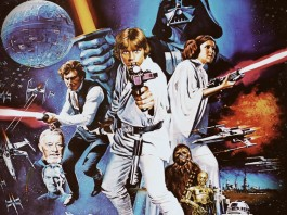 Growing up with Star Wars!