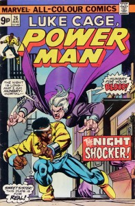 The villains of Power Man!