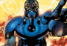 Ask Darkseid!