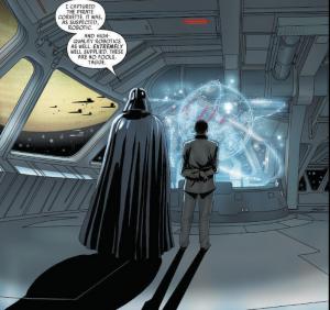 Darth Vader #2 Review