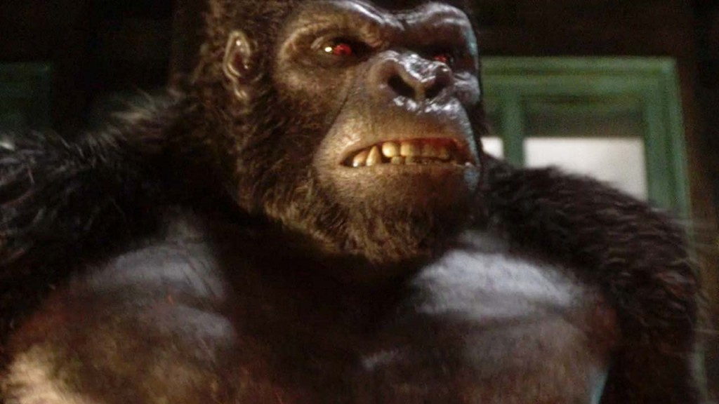 Gorilla Grodd returns in The Flash Season 2 Episode 7