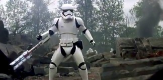 New Star Wars TV Spot