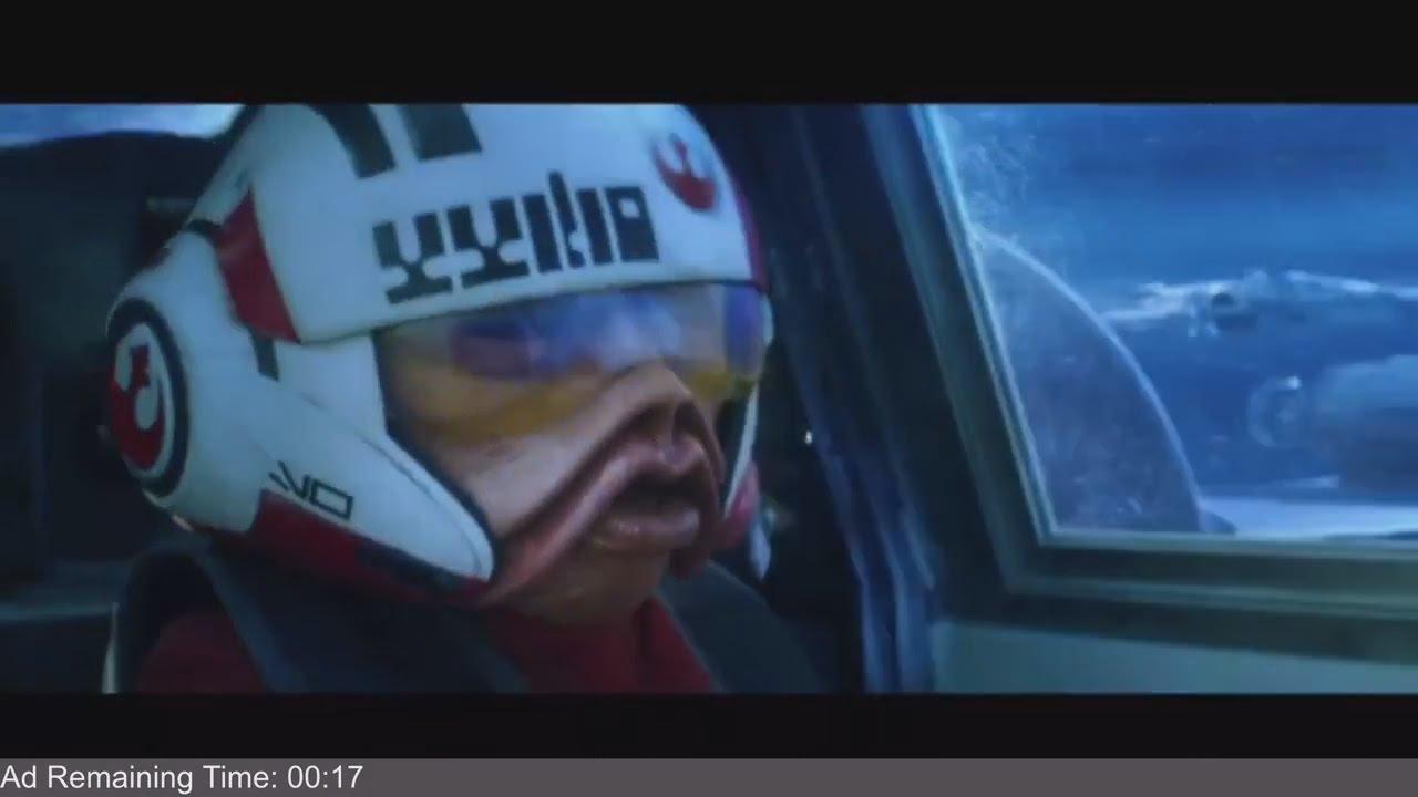 New Force Awakens TV Spot!