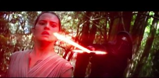 Japanese Star Wars Trailer