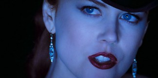 Wonder Woman Nicole Kidman