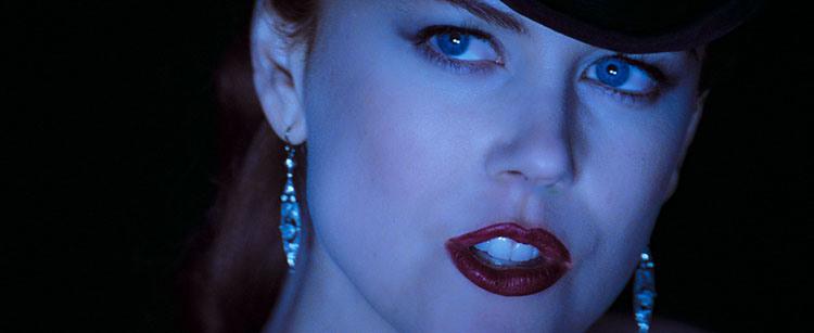 Wonder Woman Nicole Kidman