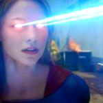 Kara lets loose in Supergirl Episode 5!
