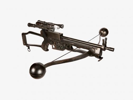 Chewbacca's bowcaster