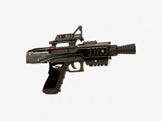 First Order Officer's blaster pistol