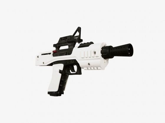 Sonn-Blas SE-44C blaster pistol