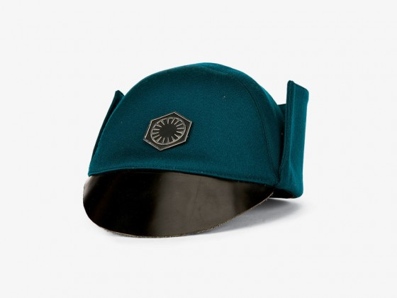 First Order officer's hat
