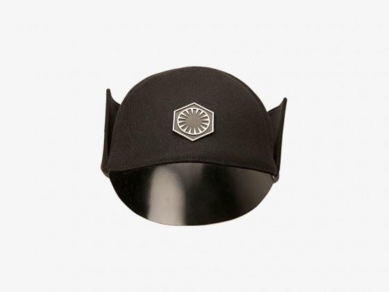 General Hux's hat