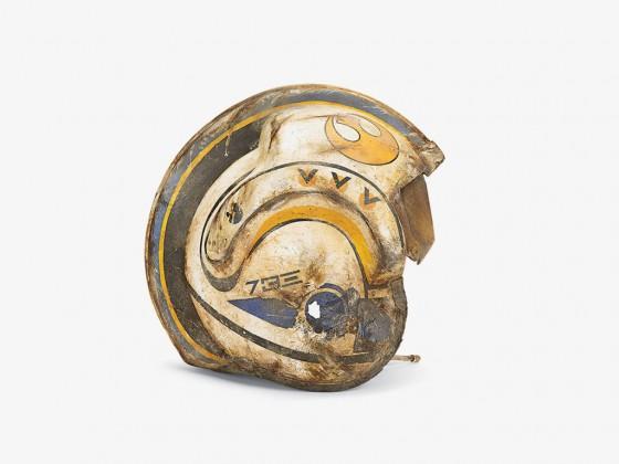 X-wing pilot helmet (Original Star Wars)